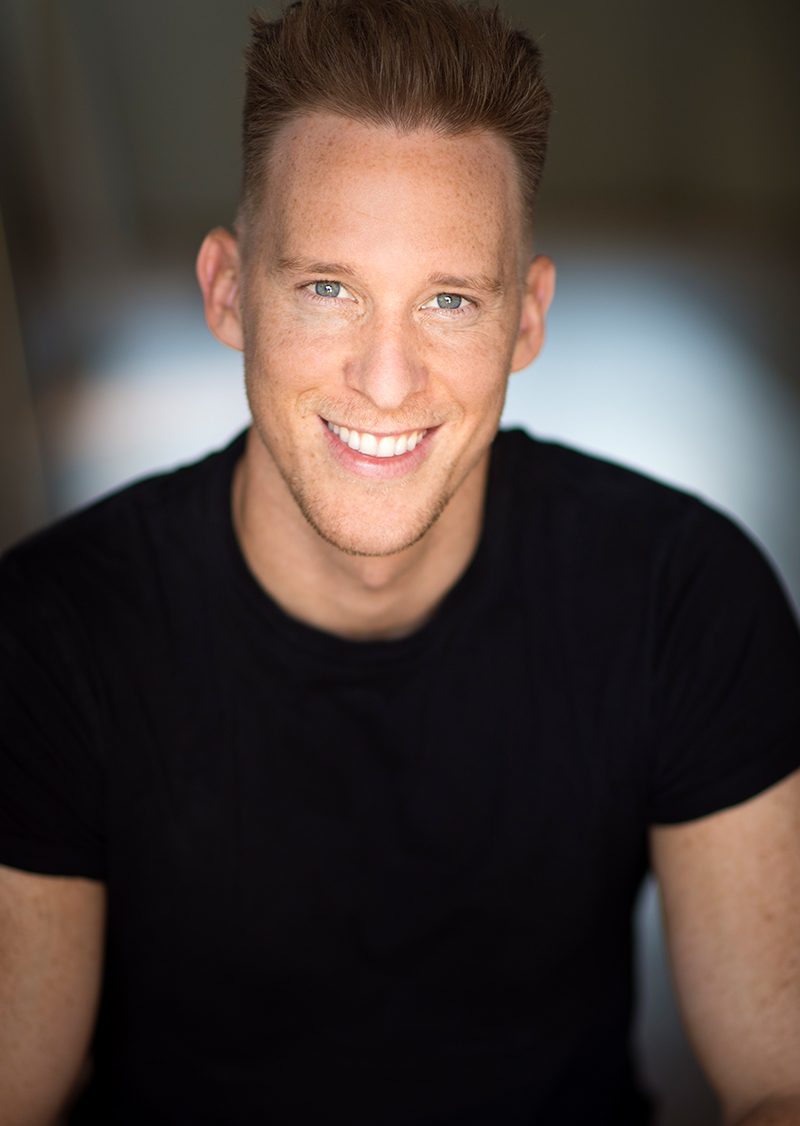 Andy Cook Headshot