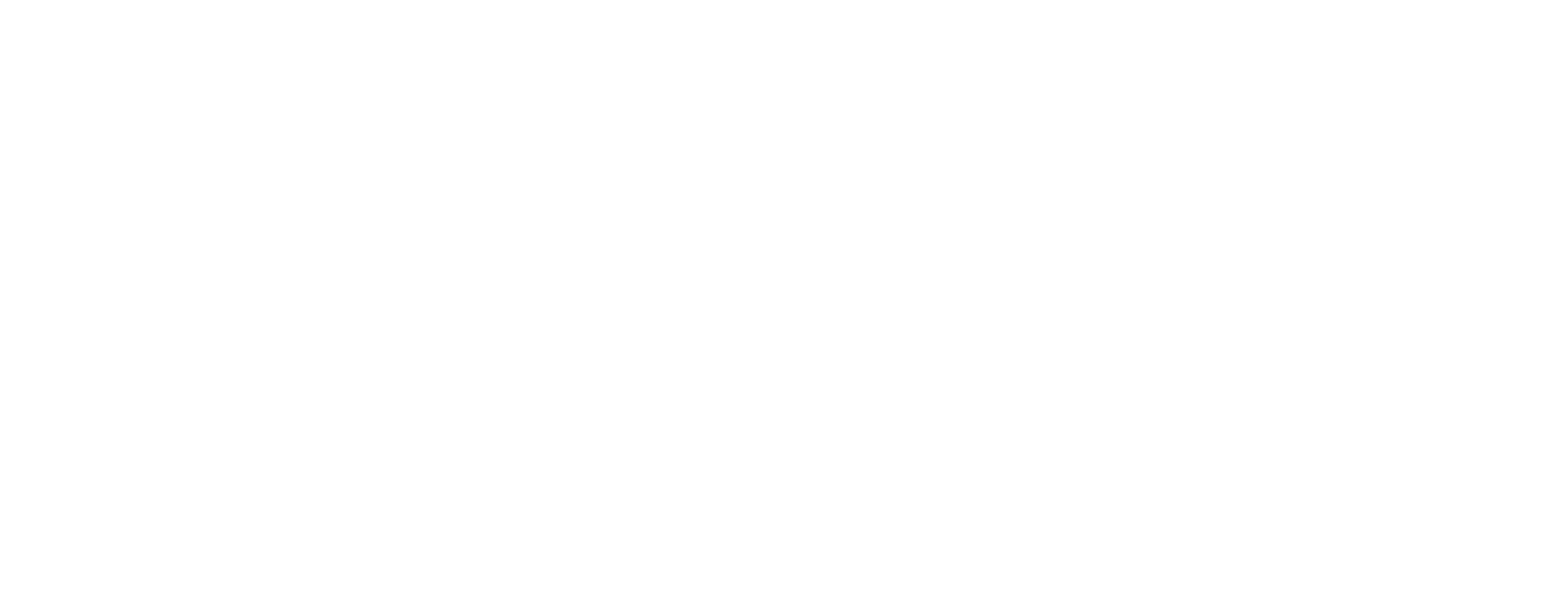 The Little Red Company Reversed Logo